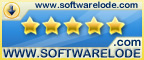 5 Stars from softwarelode.com